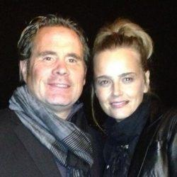 Jim and Heather Blackshear