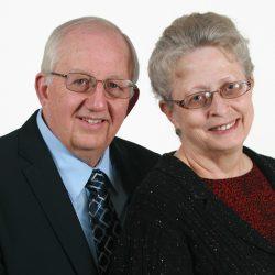 Jim and Karen Crumpacker