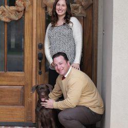 Andrew & Danielle Cox