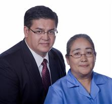 David and Angela Doan