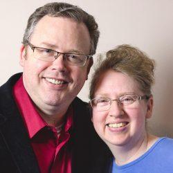 Scott & Liane Grant