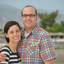Danny and Karla Hamm