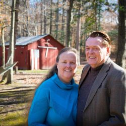 Jerald and Linda Staten