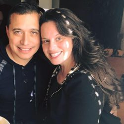 Matthew & Rebecca Johnson