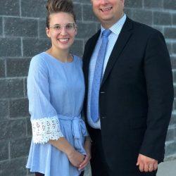 Nathan & Colleen Wittmeier