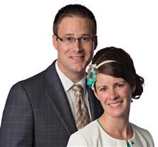 Jeremy & Khrista Favors