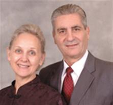 Robert and Gayle Frizzell