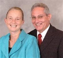 Gary and Kristi Landaw