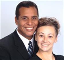 Joshua & Christene Moreno