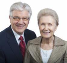 John and Anne Nowacki