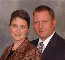 Chris and Paula Richardson