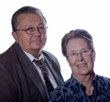 Henry and Sharon Ritchie