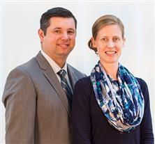 Matthew & Angela Buckland