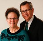 Robert & Jerolyn Kelley