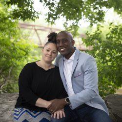 Akil & Sarah Thompson