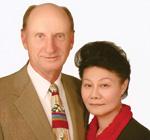 Leonard & Ping Lan Richardson