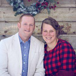 Jonny & Elizabeth Channell