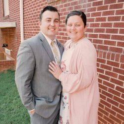 Brandon & Amber Lilly