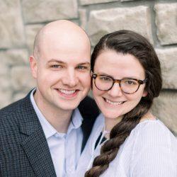 Nate & Ashley Smith