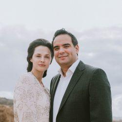 Nelson & Talitha Rivera