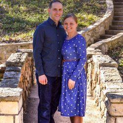 Tyler & Vanessa Thomas