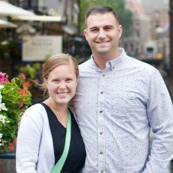 Wesley & Lindsey Stephens