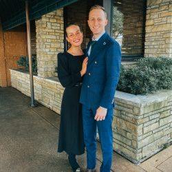 Daniel & Kalee Bernard