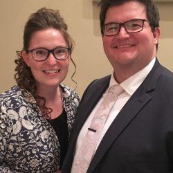 Darrell & Jessica Bates
