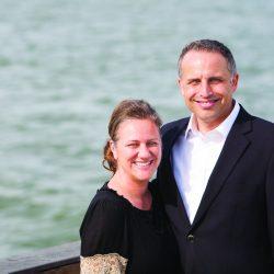 Anthony & Kim Ballestero