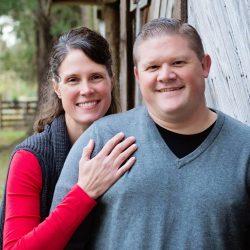 Ryan & Amy Crossley