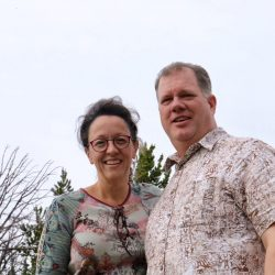 Edward & Regina Sermon