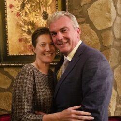 Keith & Beth Ikerd