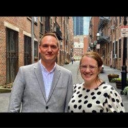Todd & Anne Baumann