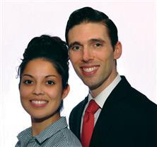 Stephen & Angelica Merritt